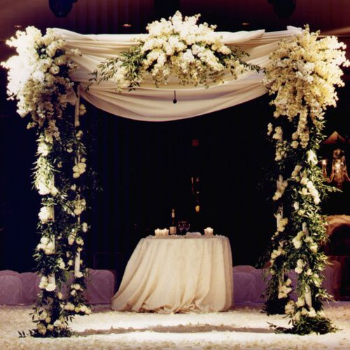 Jewish Wedding Altar Name: 23 Best Images About Chuppah On Pinterest