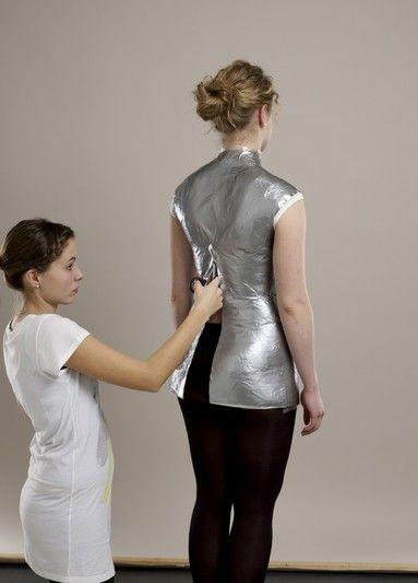 #Knitulator #sammelt #tipps: Büste selber machen Büsten Step 10.5
