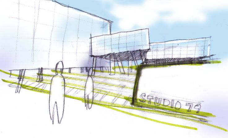 Prechaya 'Kanoon' Punyakham 5434774525    Phase3: Design Proporsal [1] Rendering sketch
