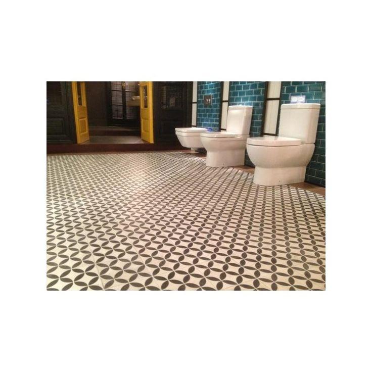 Si quieres comprar baldosas hidraulicas online baratas en Torra somos fabricantes de mosaicos hidraulicos.REF. SARRIÀ-BLACK(A/Z)  Precios muy económicos stoc...