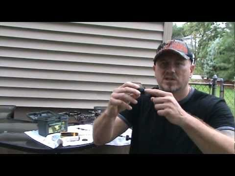 compound bow maintenance - http://huntingbows.co/compound-bow-maintenance/