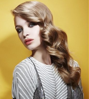 Retro Chic Hairstyles for Special Occasions