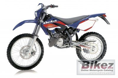 Beta RR 50 Enduro STD euro 2 2008