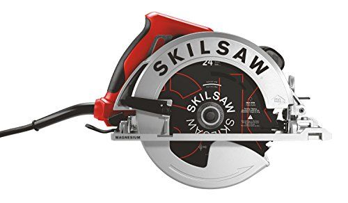 SKILSAW SPT67WL-01 15-Amp 7-1/4-Inch Sidewinder Circular Saw For Sale https://bestcompoundmitersawreviews.info/skilsaw-spt67wl-01-15-amp-7-14-inch-sidewinder-circular-saw-for-sale/