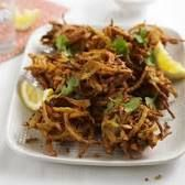Image result for onion bhaji