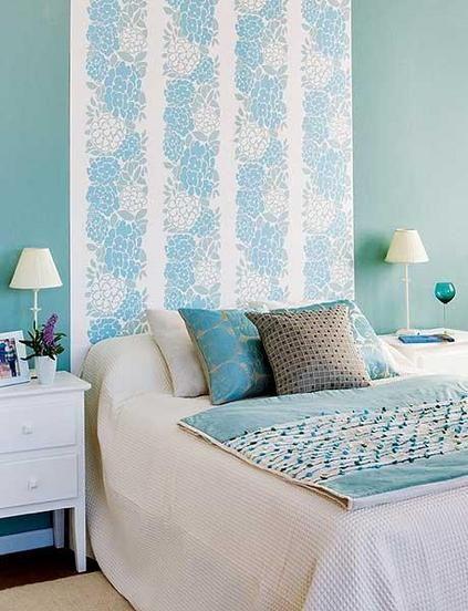 Ideas para decorar el cabecero de la cama ideas para - Ideas para cabecero ...