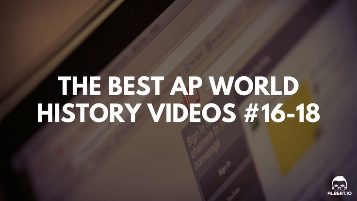 ap world history crash course pdf