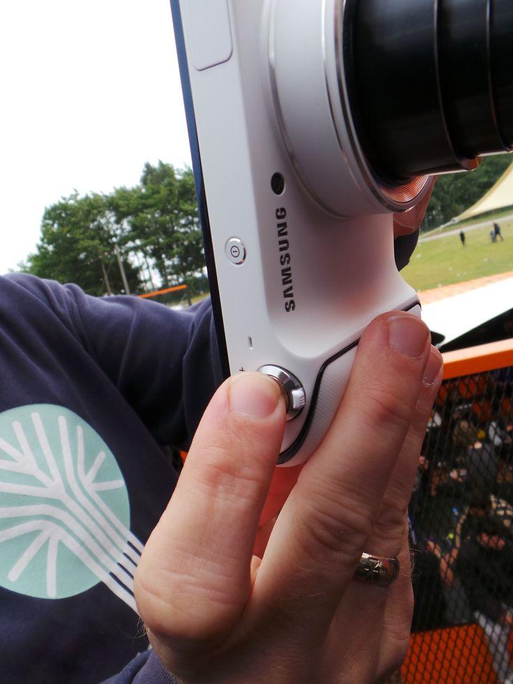 3FriendTones Studiet #3rf13 #SamsungGalaxycam