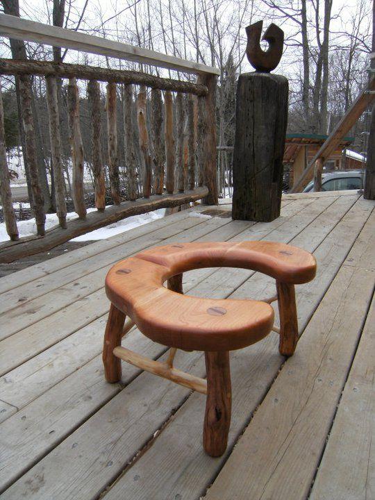 Birthing stool