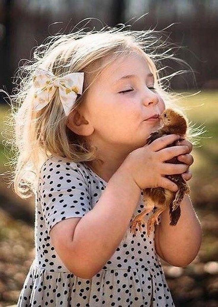 Веселые и добрые картинки для детей