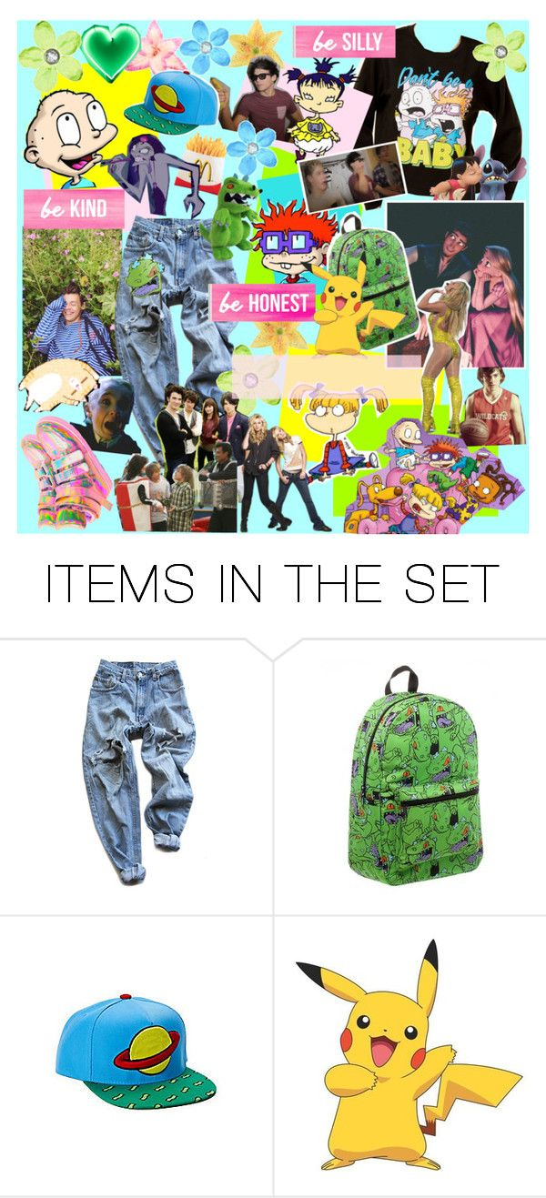 """""""gonna run, while we're young and keep the faith :)"""" by urathugharry ❤ liked on Polyvore featuring art"""