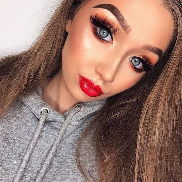 c301eb49816 @_joanh looks like a doll wearing @lashylicious lashes in style  Divalicious! Our mink lashes feature a flexible band for easy application. Check  out our ...