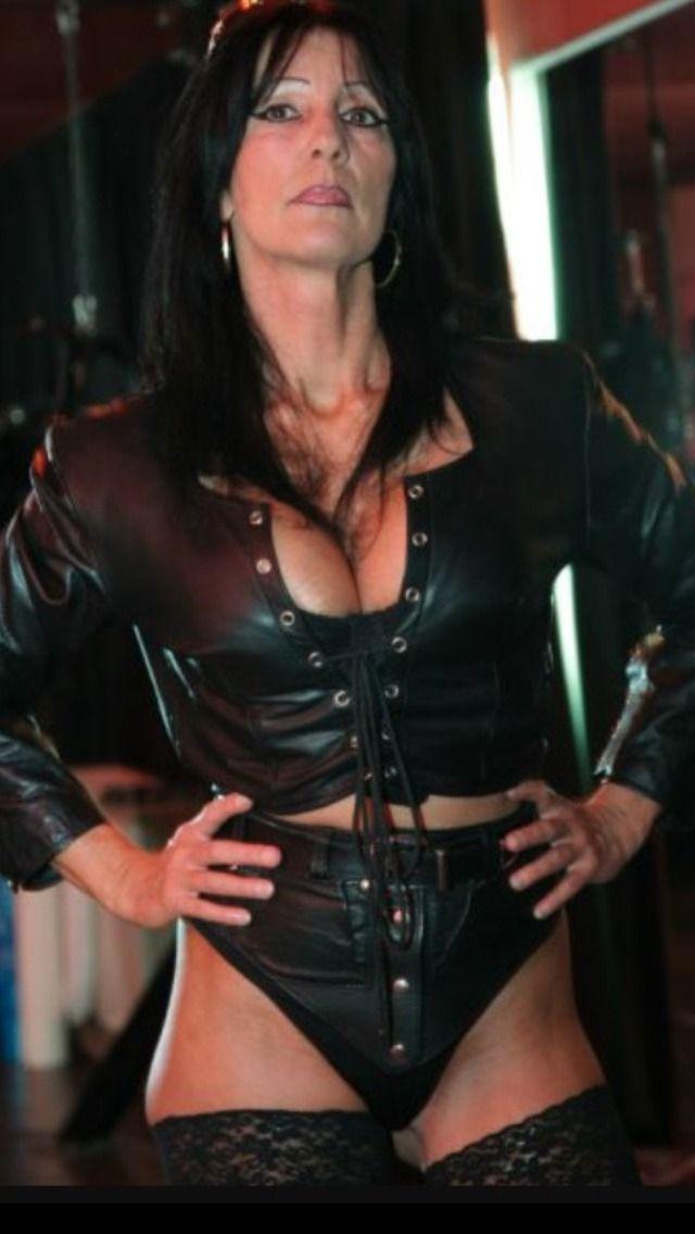 569 Besten Mature In Leather Bilder Auf Pinterest -8425