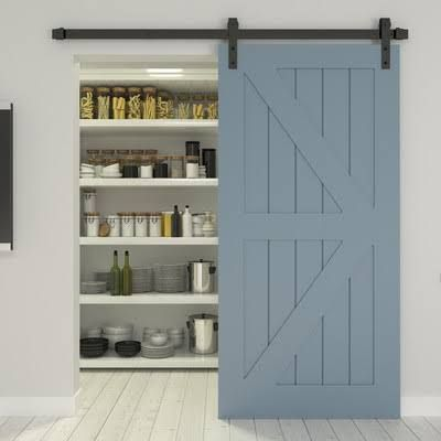 lowes barn door google search