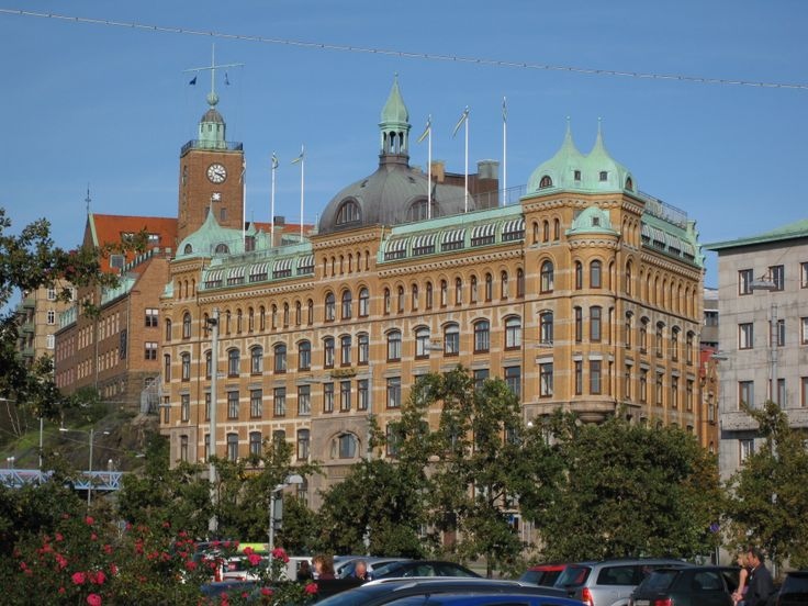 Gotemburgo (Suécia)
