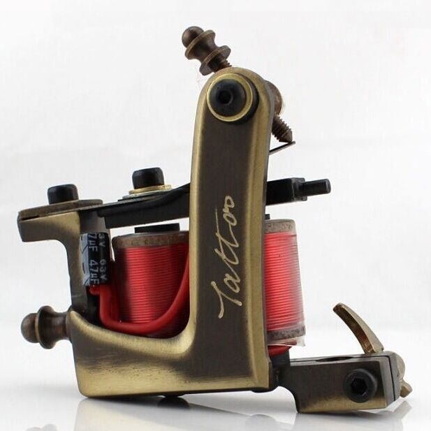 Ideas about tattoo machine frames on pinterest
