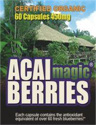Acari Magic Berries, 60's