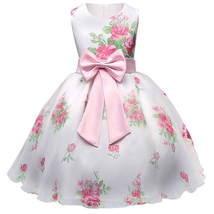 $9.98 (Buy here: https://alitems.com/g/1e8d114494ebda23ff8b16525dc3e8/?i=5&ulp=https%3A%2F%2Fwww.aliexpress.com%2Fitem%2FGirl-Dress-New-Flower-Kids-Christening-Events-Party-Wear-Princess-Dresses-For-Girls-Clothes-Children-Clothing%2F32783684425.html ) Girl Dress New Flower Kids Christening Events Party Wear Princess Dresses For Girls Clothes Children Clothing Formal Tutu Dress for just $9.98