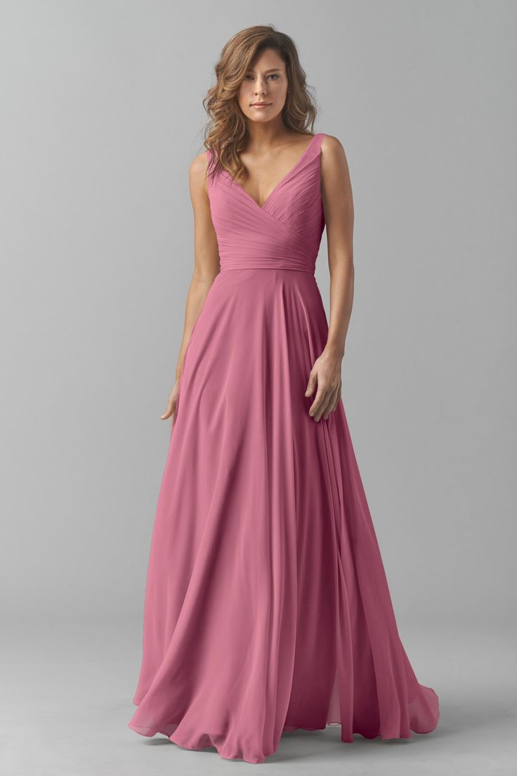 20 best Bridesmaid dresses images on Pinterest | Flower girls ...