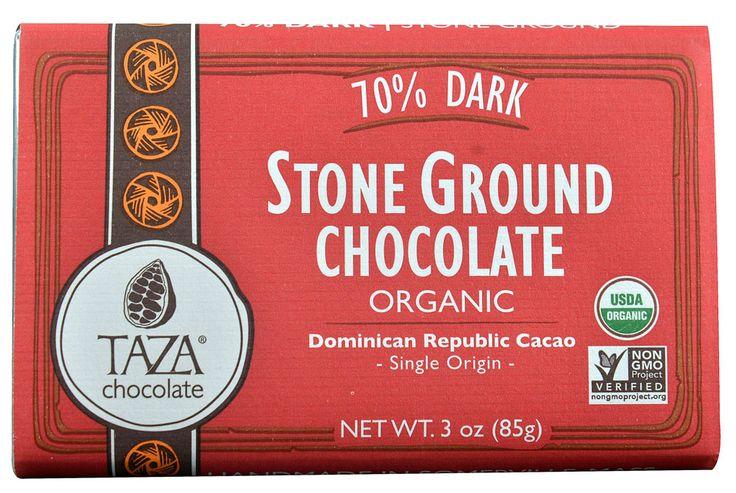 taza stone ground chocolate - Google zoeken