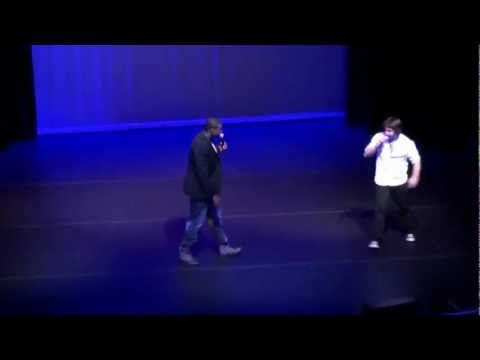 PENTATONIX - Kevin and Avi (and Audience) - Boston, MA - YouTube