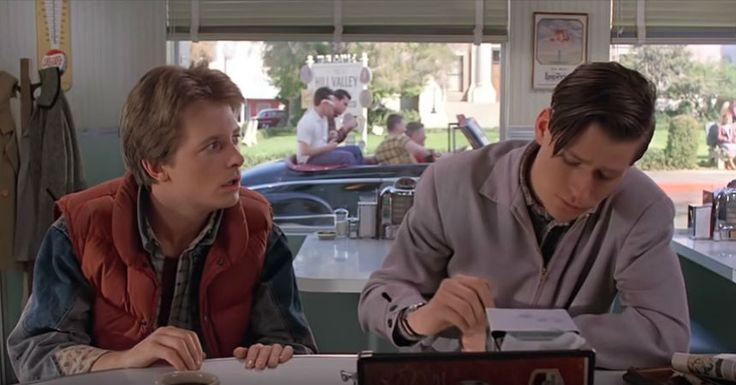 ¿Dónde se metió George McFly? La excéntrica vida del actor que dio vida al papá de Marty en Volver al futuro