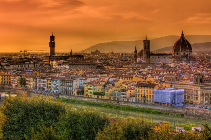 13 of the Most Beautiful Cities in Europe
