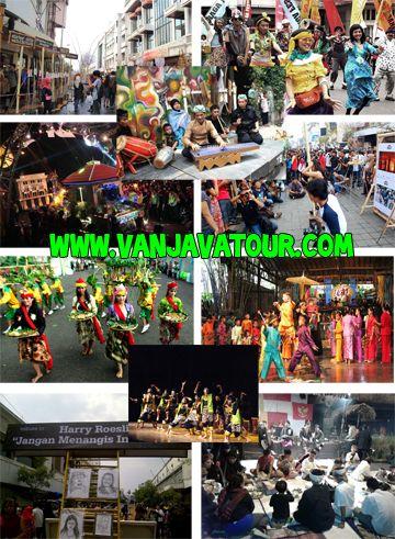 Bandung festival arts and culture