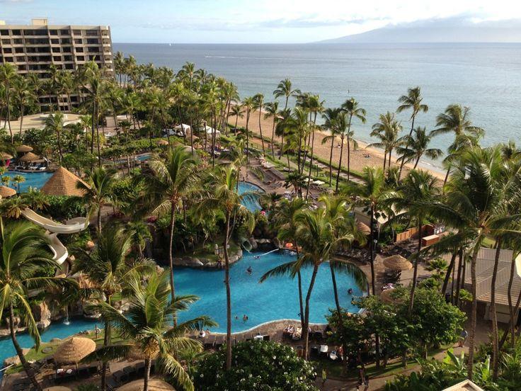 The Westin Maui Resort & Spa, Ka'anapali in Kā'anapali, HI