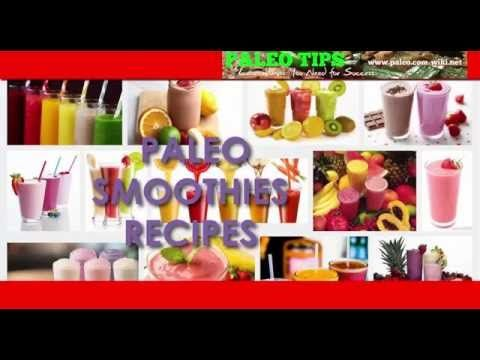 Paleo diet smoothies review shake recipe book for breakfast lunch - http://www.paleodietdigest.com/paleo-lunch/paleo-diet-smoothies-review-shake-recipe-book-for-breakfast-lunch/