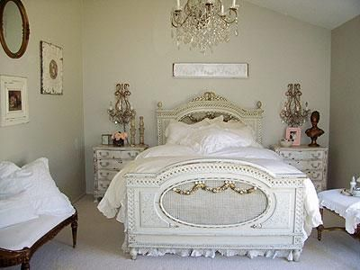 French Inspired Decor Always Uses Pale Or Soft Colors As The Main Color Of Your Home