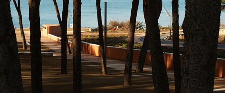 Recuperació de la Platja Llarga. Salou. Spain. 2005.