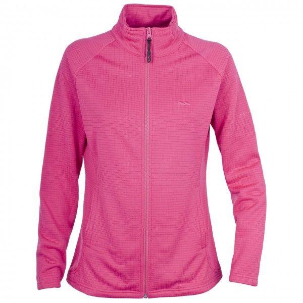 Ryškus rožinės spalvos moteriškas džemperis Trespass. #pink #trespass #sales #musudrabuziai #internetu #pigiau