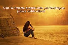Chiar si în cele mai complicate momente ale vietii trebuie sa întelegem ca avem pentru ce sa traim. 1. Durerea si greutatile ne împing sa facem urmatorul pas De multe ori stam pe loc si nu încercam sa schimbam ceva în viata noastra, pâna când circumstantele nu ne impun acest lucru. Durerea, dezamagirea, supararile dese…