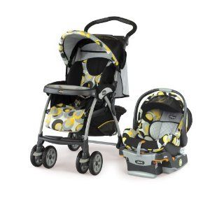 Best Travel System for Babies 2011 : Graco vs Chicco    I had picked out the Graco Quattro Tour, so it's good to know it's one of the leading ones!