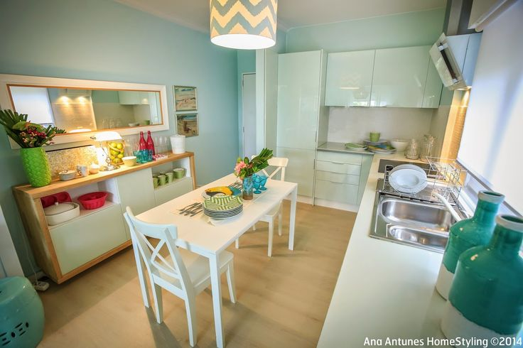 Home-Styling: Querido Mudei a Casa Tv Show #2313 - Before and After Pictures