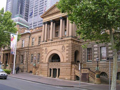 heritage buildings sydney - Google Search