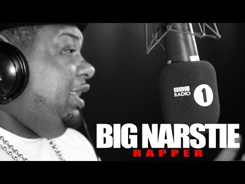 Fire in the Booth - Big Narstie PT2 #ExtraHipHop #ExtraRnB #1XtraBigUp - http://fucmedia.com/fire-in-the-booth-big-narstie-pt2-extrahiphop-extrarnb-1xtrabigup/