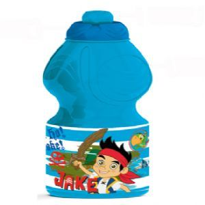 Jake and the Neverland Pirates Sports Bottle £5.99
