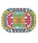 #Ticket  Oklahoma City Thunder vs San Antonio Spurs 2 Tickets 05/08/16 (OKC) Round 2 HG 2 #deals_us