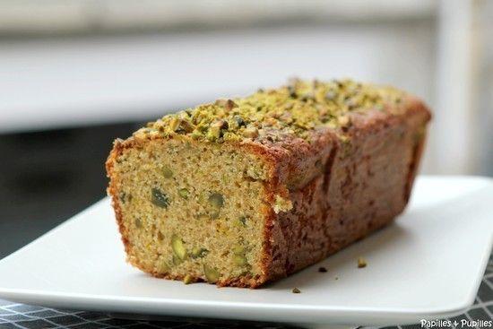 Cake aux pistaches l huile d olive et aux zestes d orange ultra moelleux recipe - Comment cuisiner l amarante ...