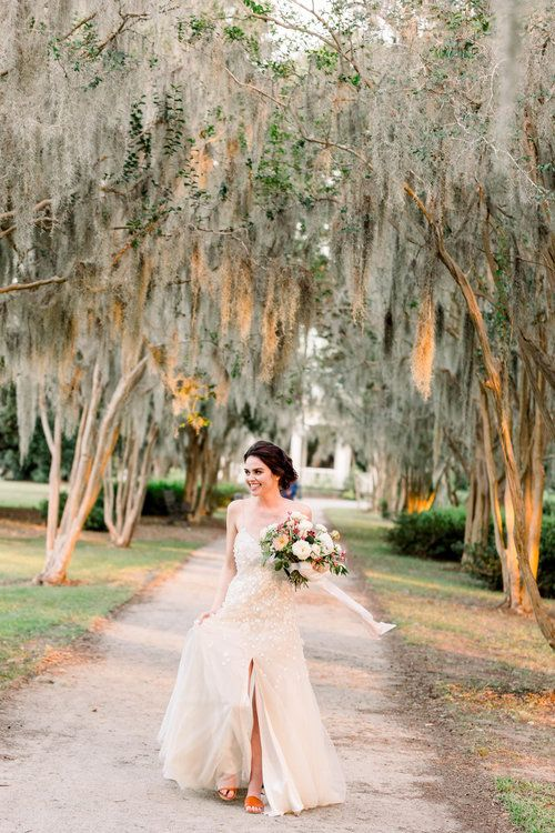 Downtown Elopement In Charleston Sc South Carolina Wedding Charleston Wedding Lowcountry Wedding