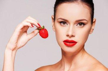 Можно ли клубнику при грудном вскармливании - полезные продукты при лактации. Что можно есть кормящей маме