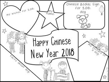 Chinese New Year Activities 2020 Year of the Rat