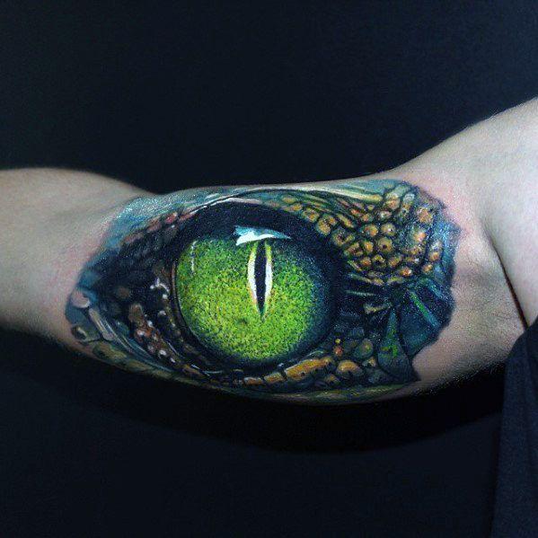 60 Hyper Realistic Tattoos For Men Ultra Likelike Design Ideas Hyper Realistic Tattoo Realistic Eye Tattoo Tattoos For Guys