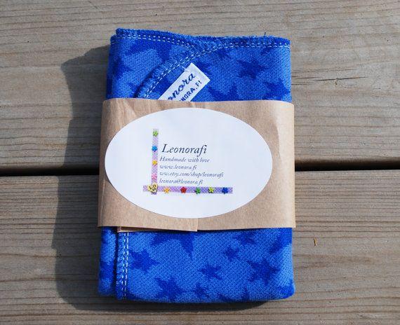 Bamboo washcloth   Unpaper Towels  Dish Cloth  Face by leonorafi