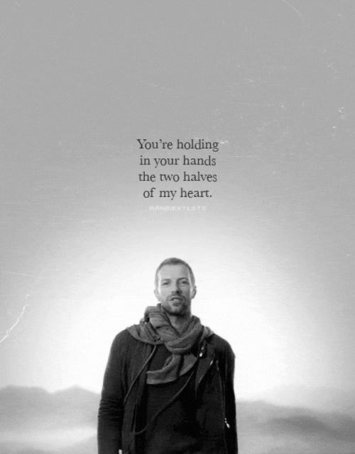 Coldplay & Rihanna - Princess of China.