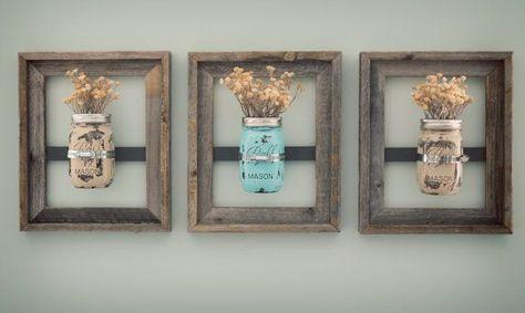 Oltre 25 fantastiche idee su cornici decorative su - Regalare uno specchio porta male ...