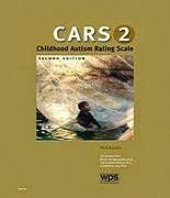 Best Practice Autism: Test Review: Childhood Autism Rating Scale, Second Edition (CARS2)