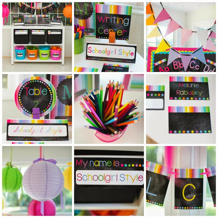 Classroom Chalkboard Ideas ~ Best ideas about schoolgirl style on pinterest